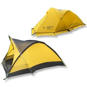 Mountain Hiker 云河2帐篷