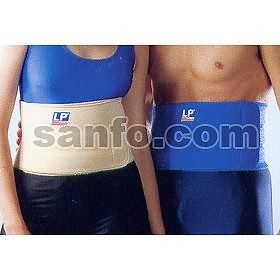 LP 运动护腰带