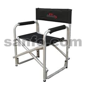 多为 铝合金导演椅