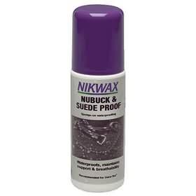 NIKWAX  正绒面革、小羊皮防水剂