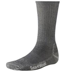 SMART WOOL 男款羊毛袜 10-129