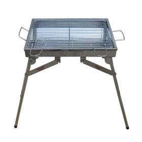 多为(Dowell) 不锈钢煎烤两用炉B(小)ND-6206
