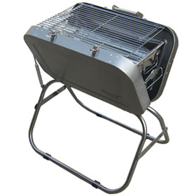 多为(Dowell) 不锈钢手提便携烤炉 ND-6208