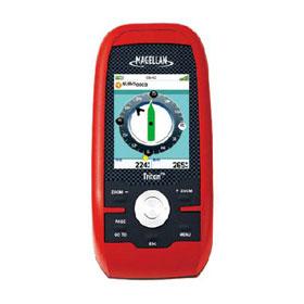 麦哲伦(Magellan) 海王星400E GPS