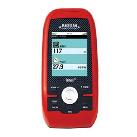 麦哲伦(Magellan) GPS 海王星500E