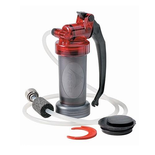 MSR MiniWorks EX 微型水泵净水器56425