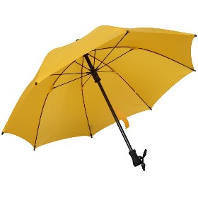 BIRDIEPAL风暴 坚固可外挂直柄自动雨伞 W208