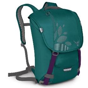 OSPREY Flap Jill Pack 女款日用电脑背包 15.4