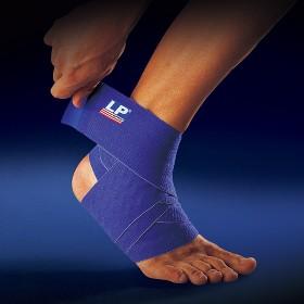 LP护具 矽胶弹性绷带护脚踝 694
