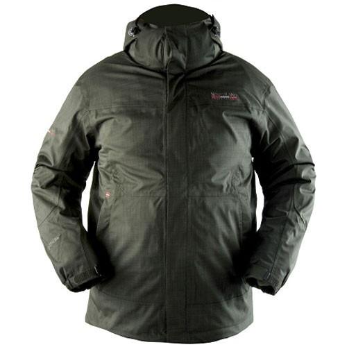 NORTHLAND(诺诗兰)  达勒姆男式三穿冲锋衣 GS115509