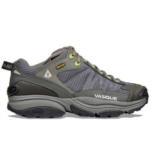 VASQUE 女款GTX中帮多功能鞋 徒步鞋 登山鞋-Velocity Mid GTX/Stealth 7725
