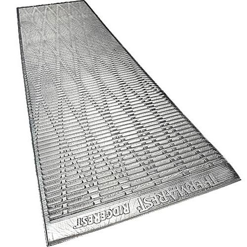 THERMAREST 镀铝泡沫垫/防潮垫  63*196cm 02149