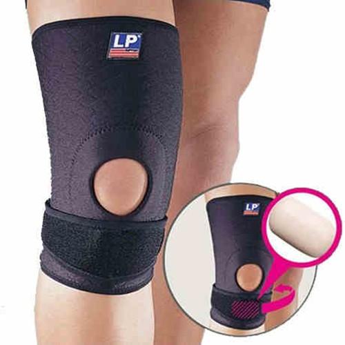 LP  透气型膝盖骨束套 719CA