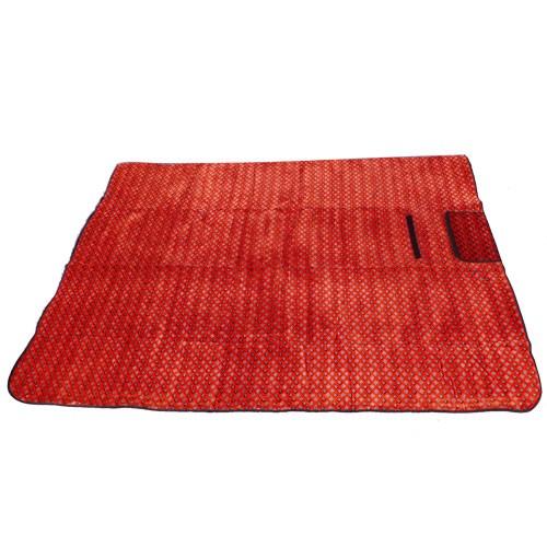 ANEMAQEN/阿尼玛卿 AY1201 野餐毯 150*180cm