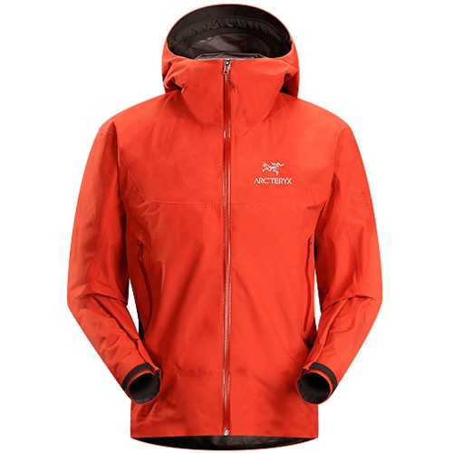 ARCTERYX(始祖鸟) Beta SL Jacket Mens 男款冲锋衣 10968
