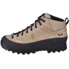 CRISPI  8009903  男女款中帮Gtx徒步鞋-Monaco Tinn Gtx