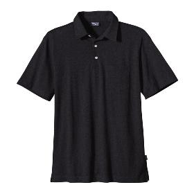 PATAGONIA/巴塔哥尼亚  52776 男款短袖Polo衫-Ms Squeaky Clean Polo