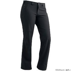 Hagl?fs(火柴棍) 女款弹力速干裤-Col Q Pant 600990