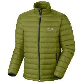 MOUNTAIN HARDWEAR(山浩)  男款羽绒服-Nitrous Jacket OM4808