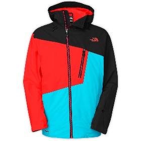 THE NORTH FACE(北面)  男款滑雪服-Men's Gonzo Jacket A25R 2012秋冬新款