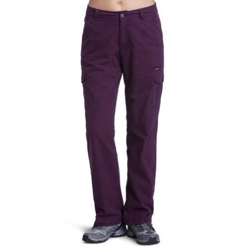 NORTHLAND (诺诗兰) 芬迪女式保暖长裤 GL122815