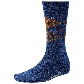 SMARTWOOL   男款中筒羊毛袜-Dimond Jim  SW819