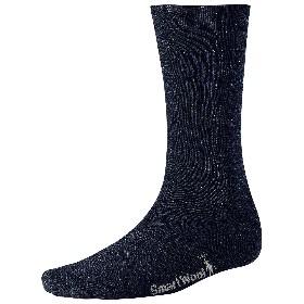 SMARTWOOL 男装时尚中高筒袜-New Classic Rib  SW915