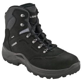 LOWA  男款Gtx中帮登山鞋-Nabucco Gtx LSM12503