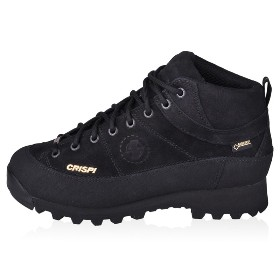 CRISPI  8009999  中帮Gtx徒步鞋-Manaco Tinn Gtx