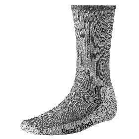 SMARTWOOL  中高筒羊毛袜 Hiking Medium SW130(10-130)