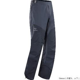 ARCTERYX/始祖鸟 男款冲锋裤 Alpha SL Pant M 12156
