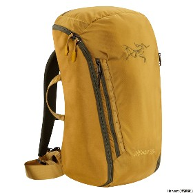 ARCTERYX(始祖鸟) 攀岩背包/休闲背包/旅行背包-Miura 35 Backpack 11843 2013春夏新款