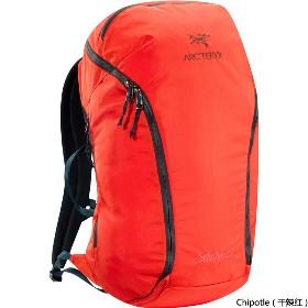 ARCTERYX(始祖鸟)  背包-Sebring 25 Backpack 12961 【2015春夏新款】