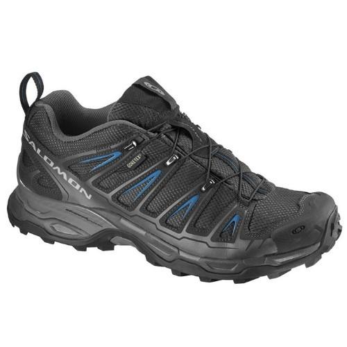 SALOMON(萨洛蒙)  男款低帮GTX越野跑鞋-X Ultra GTX M 327075