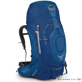 OSPREY Xenith(天顶)75 长线登山背包