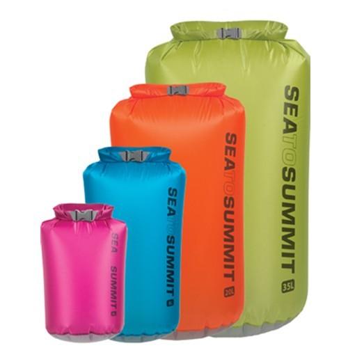 SEA TO SUMMIT  防水袋-Ultrasil Dry Sack 1L AUDS1