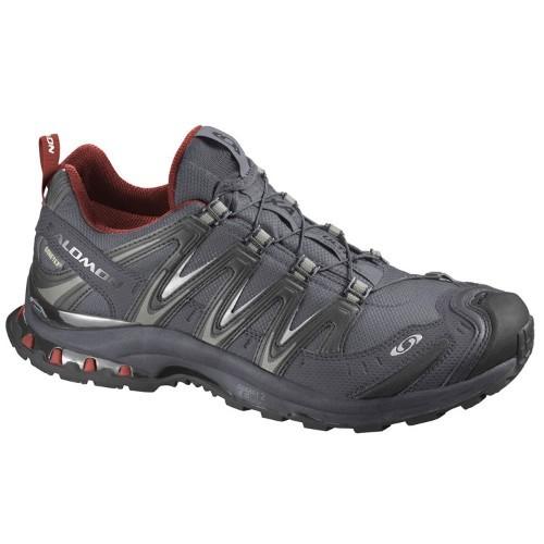 SALOMON(萨洛蒙)  男款越野跑鞋-XA Pro 3D Ultra 2 GTX M 329823