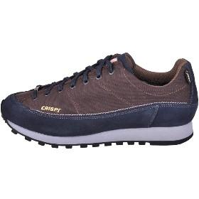 CRISPI  GTX男女款低帮徒步鞋-Canvee GTX 8007545