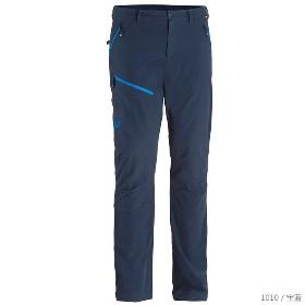 JACK WOLFSKIN(狼爪) 男款软壳长裤-Activate Pants M 1501491