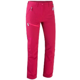 JACK WOLFSKIN(狼爪) 女款软壳长裤-Activate Pants Women 1501481