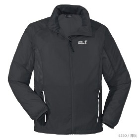 JACK WOLFSKIN(狼爪) 男款皮肤风衣-Easywind Jacket M 5002951