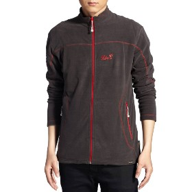 JACK WOLFSKIN(狼爪)  男款抓绒衣-Performance Jacket Men 1701501