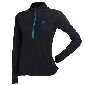 KAILAS (凯乐石) 女款Power Dry吸湿排汗长袖T恤 KG728062