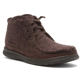 PATAGONIA(巴塔哥尼亚) 男款中帮休闲鞋-Maui Larry T51717