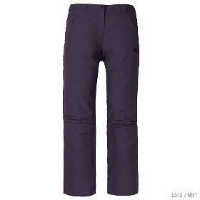JACK WOLFSKIN(狼爪) 女款冲锋裤 COLD TRAIL 5004101