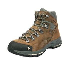 VASQUE(威斯)女款GTX中帮登山鞋 徒步鞋-St. Elias GTX 7161