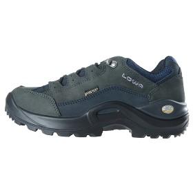 LOWA 女款GTX低帮登山鞋 徒步鞋 休闲鞋-Renegade II GTX LAT13213
