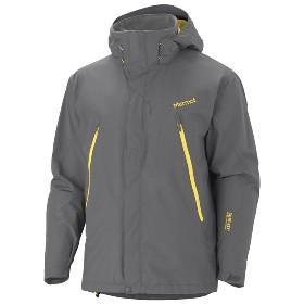 MARMOT/土拨鼠 男款GTX冲锋衣 Cervino Jacket M30140
