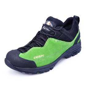 CRISPI 1506022(12402200) 低帮徒步鞋-All Over Nw GTX