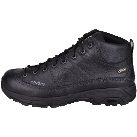 CRISPI GTX中帮徒步鞋 登山鞋 A Way Mid Black 8007999 14春夏新款